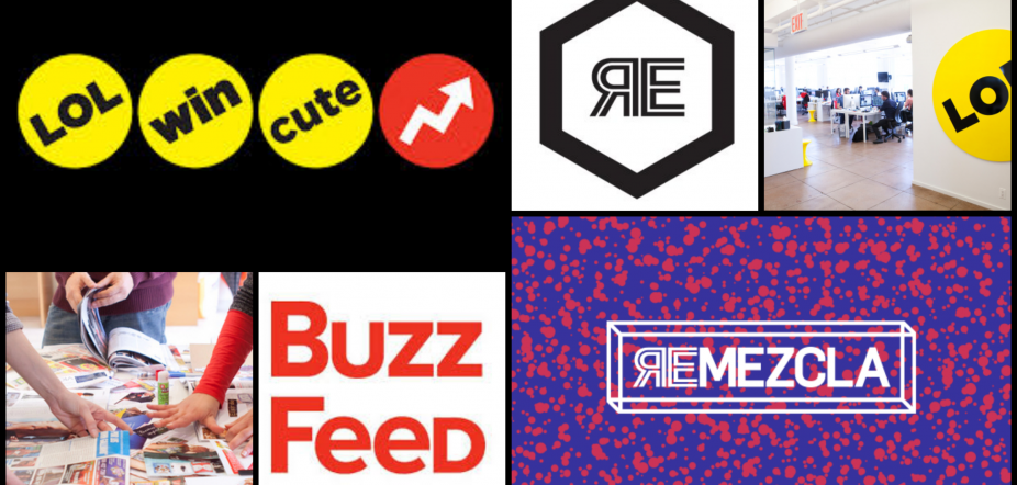 A Web without borders: BuzzFeed and Remezcla