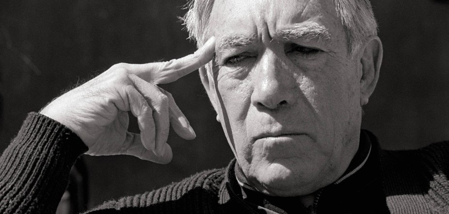 Anthony Quinn, actor The actor at the shooting of 'Dawn´s Chronicle', the film based on Ramon J. Sender´s book