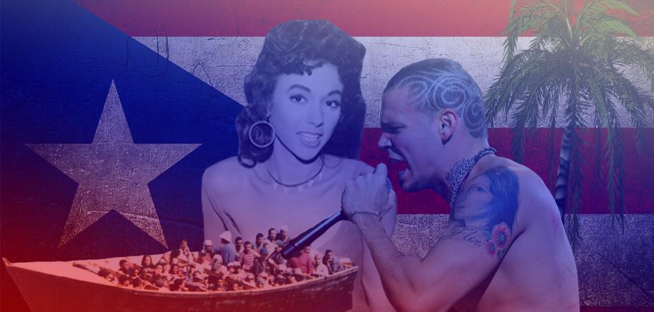 #1501 – Puerto Rico Remix