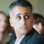 Sanjay Rawal Headshot