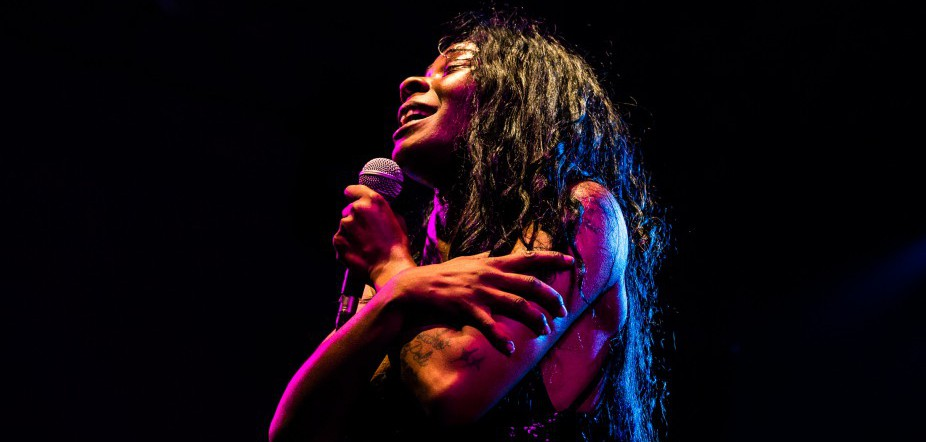 The Fearless Cool of Buika