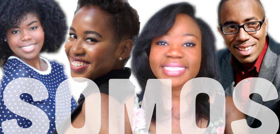 SOMOS: Afro-Latino