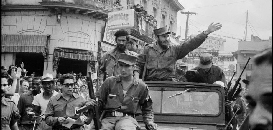 historical relationship between russia and cuba