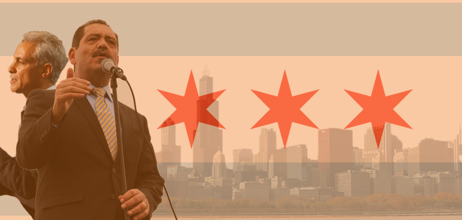 Chuy and the battle for Chicago