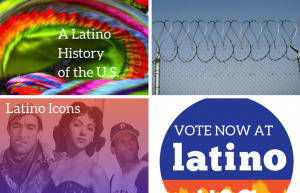 A Latino History of the United States