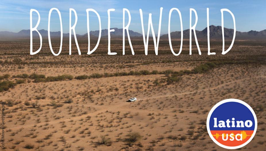 #1535 – Borderworld