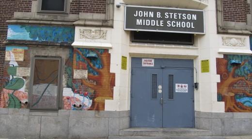 John-B-Stetson-Charter-School