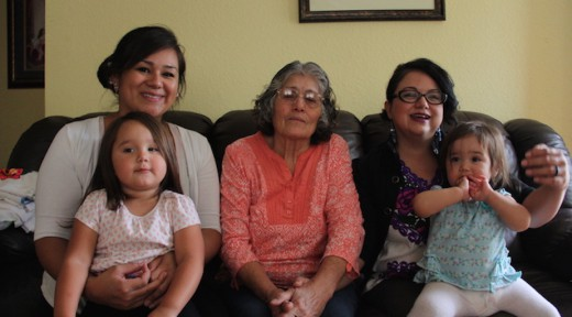 1Marquez family