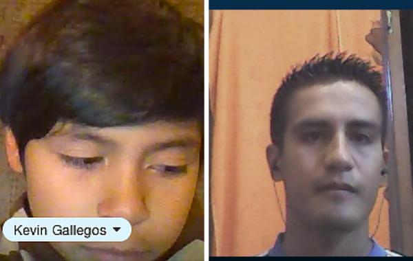 SkypeCall
