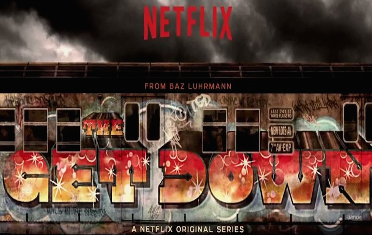 The Lowdown On 'The Get Down'