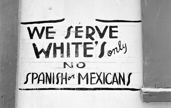 39 No Mexicans Allowed 39 School Segregation In The Southwest Latino Usa