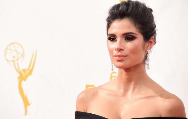LOS ANGELES, CA - SEPTEMBER 20:  Actress Diane Guerrero attends the 67th Annual Primetime Emmy Awards at Microsoft Theater on September 20, 2015 in Los Angeles, California.  (Photo by Frazer Harrison/Getty Images)