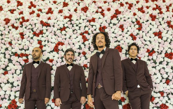 ChicanoBatman