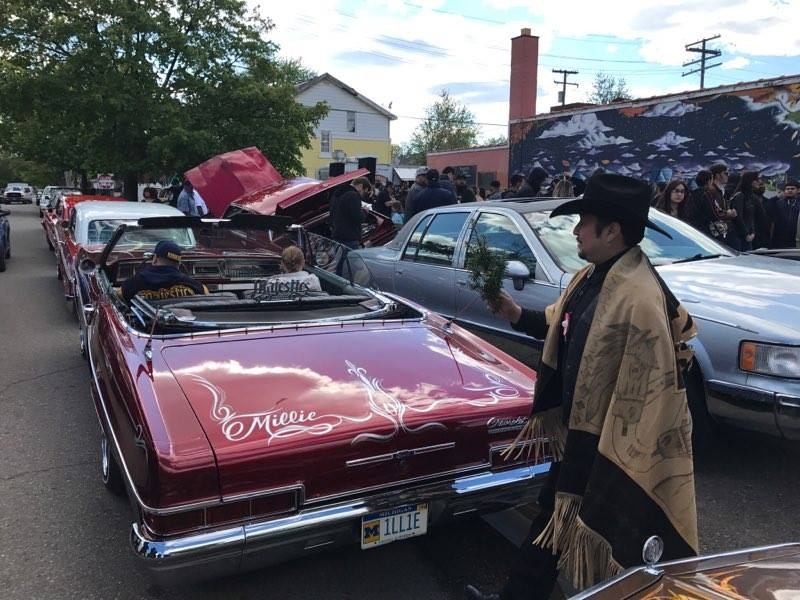In Detroit, Lowrider Culture Is a Religion Unto Itself - Latino USA