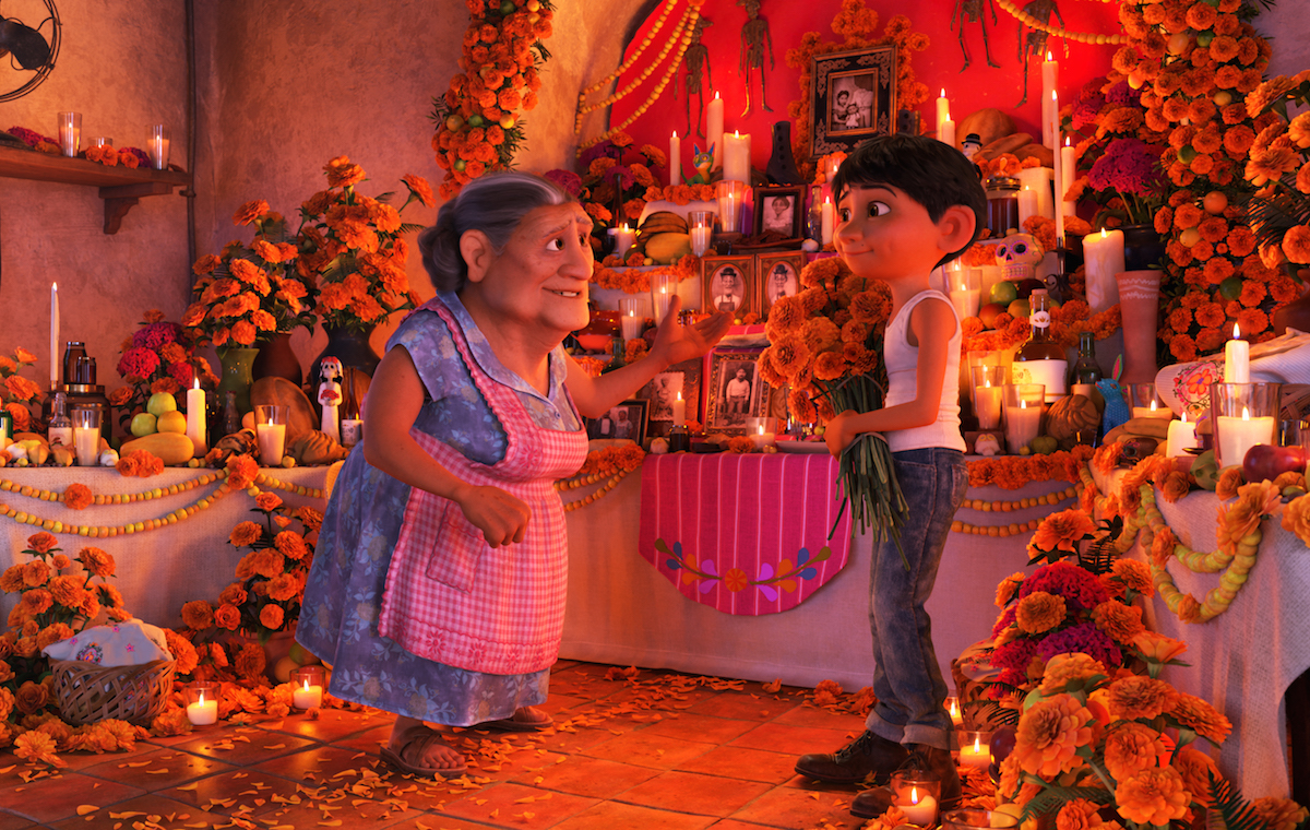 A conversation with the filmmakers behind coco latino usa within a month of its premiere in mexico coco has become the highest grossing film in the countrys history maria hinojosa speaks to the directors of stopboris Gallery