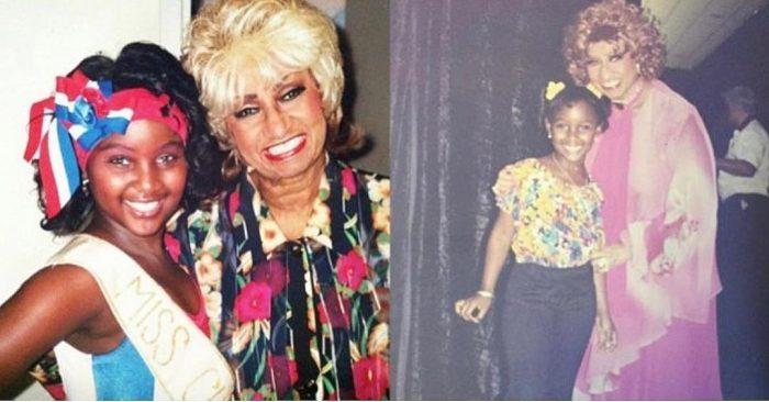 Amara La Negra Talks Culture Colorism Anti Blackness And Celia