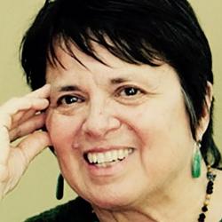 Cherríe Moraga's New Memoir 'Native Country of the Heart'